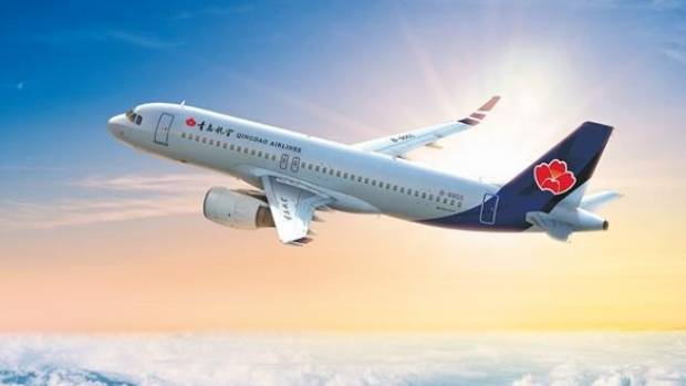 FTS Partners Qingdao Airlines to be First Airline in China to offer Ka-band Inflight Broadband Connectivity Service