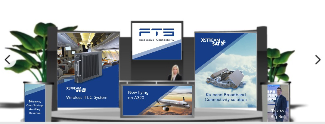 Overcoming Challenges with FTS atFTE APEX Virtual Expo 2020